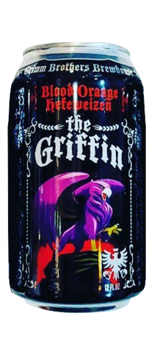 Griffin by Grimm Brothers Brewhouse in Colorado, United States