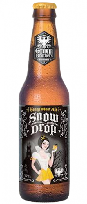 Snowdrop by Grimm Brothers Brewhouse in Colorado, United States