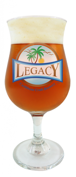 Gypsy Voodoo by Legacy Caribbean Craft Brewery in Florida, United States