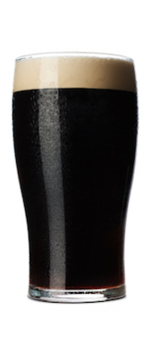 Hack Weight Stout by O.T. Brewing Company in Alberta, Canada