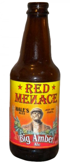 Red Menace by Hale's Ales Brewery & Pub in Washington, United States