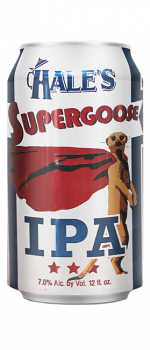 Supergoose IPA