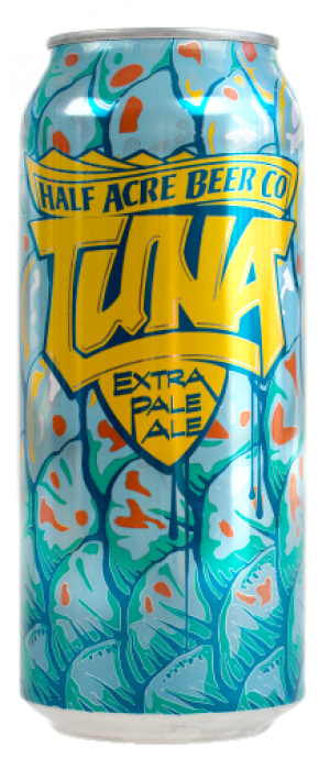 Tuna by Half Acre Beer Co. in Illinois, United States