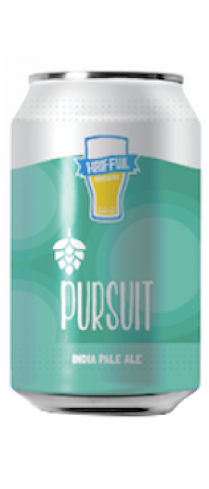 Pursuit by Half Full Brewery in Connecticut, United States