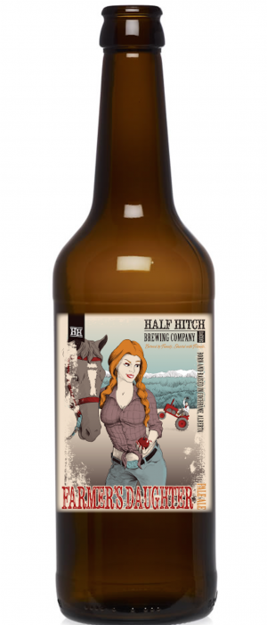 Farmer's Daughter Pale Ale
