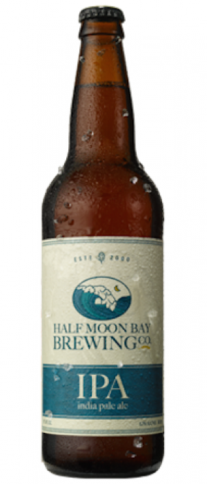 IPA by Half Moon Bay Brewing Company in California, United States