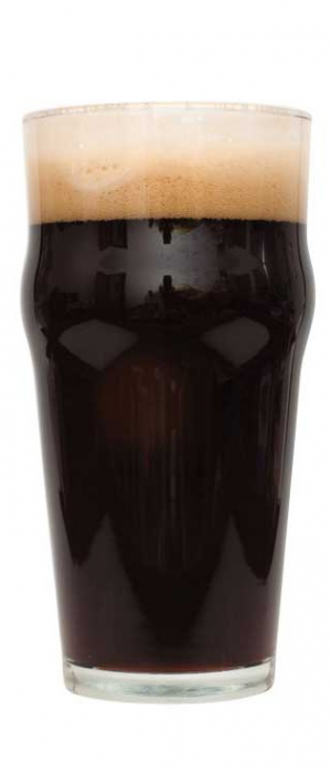 Export Stout by Handsome Beer Company in District of Columbia, United States
