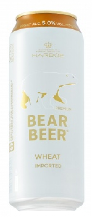 Bear Beer Wheat