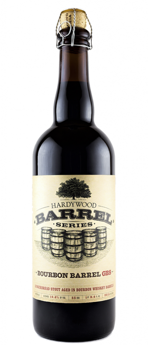 Bourbon Barrel GBS by Hardywood Park Craft Brewery in Virginia, United States