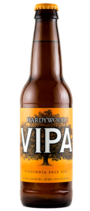 VIPA by Hardywood Park Craft Brewery in Virginia, United States