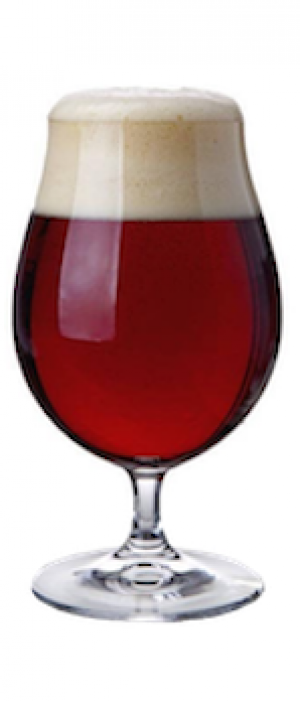 Hastings Dubbel by First Street Brewing Company in Nebraska, United States