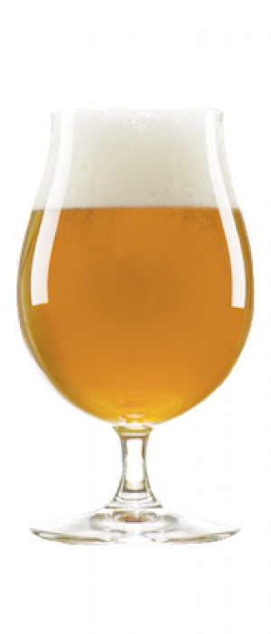 HAZii Double IIPA by Amsterdam Brewing Company in Ontario, Canada