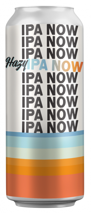 Hazy IPA Now by Goose Island Beer Co. in Illinois, United States