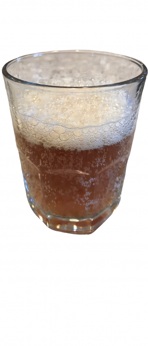 Brown Rice Ale