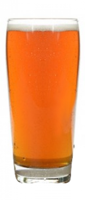 Elephant Run IPA by The Heid Out & Fisher Peak Brewing Company in British Columbia, Canada