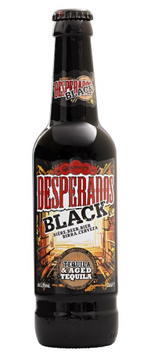 Desperados Black Fruit Vegetable Beer Heineken