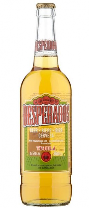 Desperados by Heineken in North Holland, Netherlands