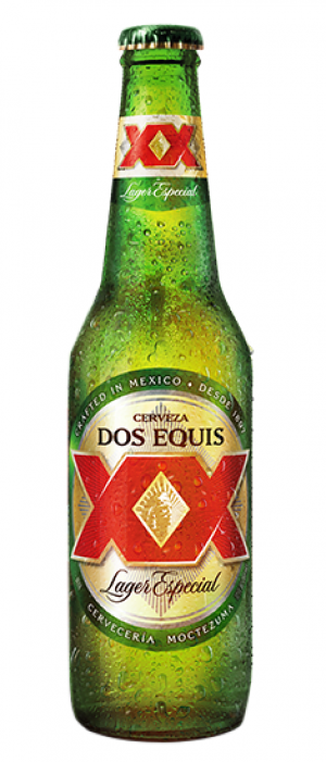 Dos Equis by Heineken in North Holland, Netherlands