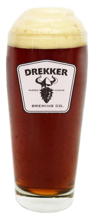 Hell Bent by Drekker Brewing Company in North Dakota, United States