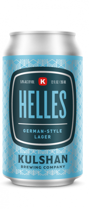 Helles by Kulshan Brewing Company in Washington, United States