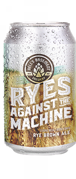 Ryes Against the Machine