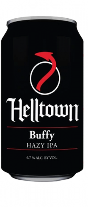 Buffy by Helltown Brewing Co. in Pennsylvania, United States