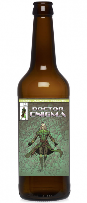 Doctor Enigma