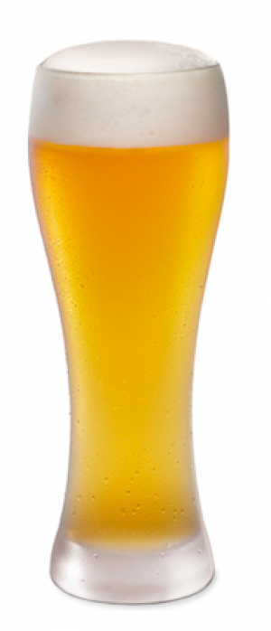 High Desert Hefeweizen by Bend Brewing Co. in Oregon, United States