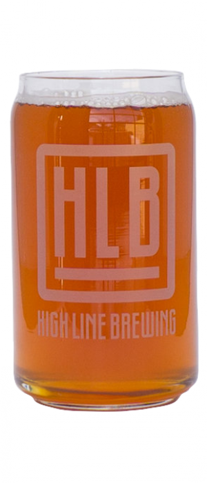 Kent by High Line Brewing  in Alberta, Canada
