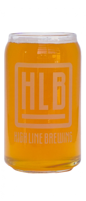 Talking Hops by High Line Brewing  in Alberta, Canada