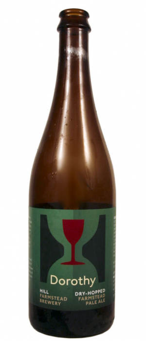 Dorothy by Hill Farmstead Brewery in Vermont, United States
