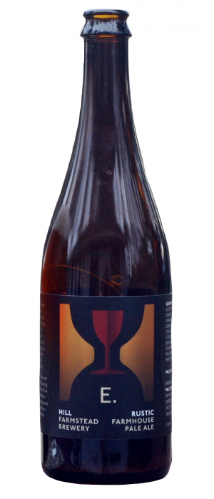 E. by Hill Farmstead Brewery in Vermont, United States