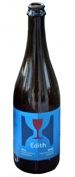 Edith by Hill Farmstead Brewery in Vermont, United States