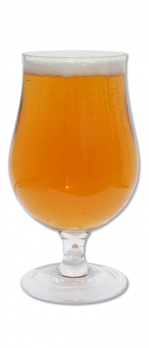 Opposable IPA by Historic Brewing Company in Arizona, United States