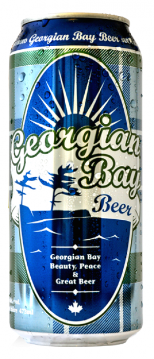 Georgian Bay Beer