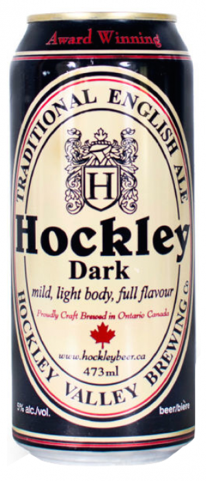 Hockley Dark