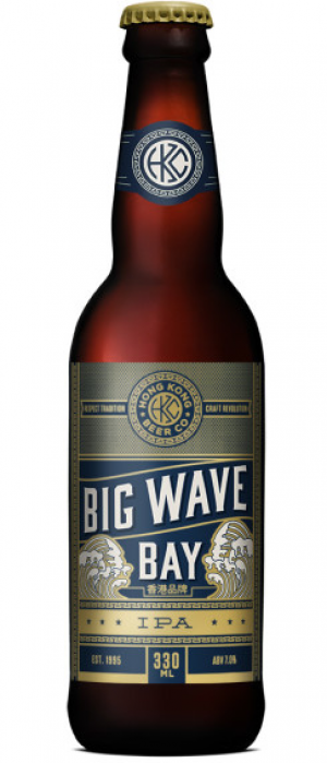 Big Wave Bay