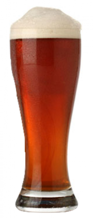 Anniversary Pumpkin Ale by HooDoo Brewing Company in Alaska, United States