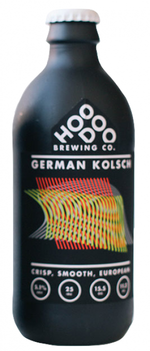 German Kölsch
