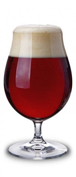 Rockbiter Roggenbier by Hop Dogma Brewing Company in California, United States