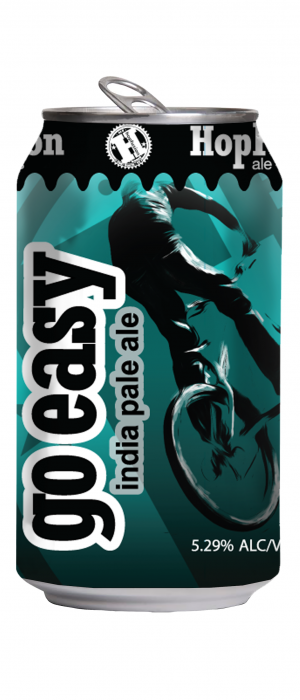 Go Easy by HopFusion Ale Works in Texas, United States