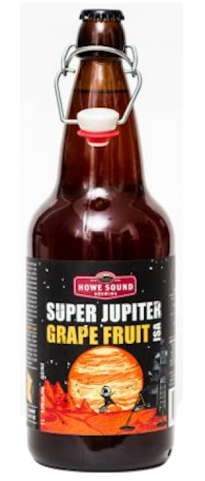 Super Jupiter Grape Fruit ISA