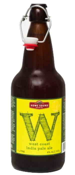 West Coast India Pale Ale