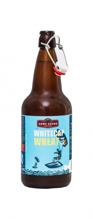 Whitecap Wheat Ale
