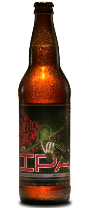 Devil's Dream IPA