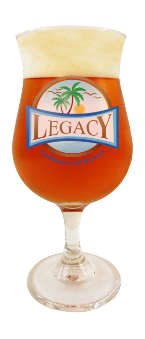 Humble Noble by Legacy Caribbean Craft Brewery in Florida, United States