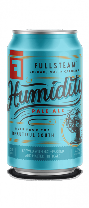 Humidity by Fullsteam Brewery in North Carolina, United States
