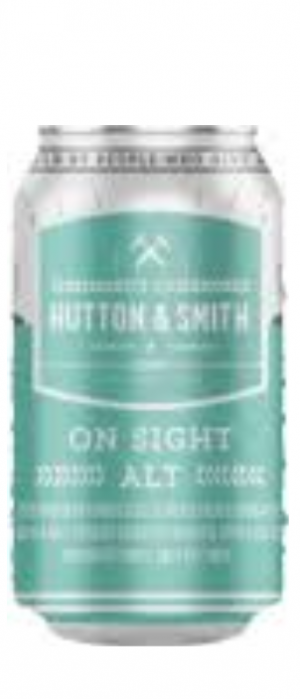 On-Sight Alt by Hutton & Smith Brewing Company in Tennessee, United States