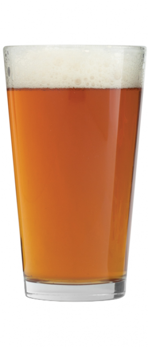 Hysterical Society Imperial IPA by Edwinton Brewing Company in North Dakota, United States