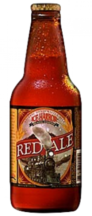 Runaway Red Ale by Ice Harbor Brewing Company in Washington, United States